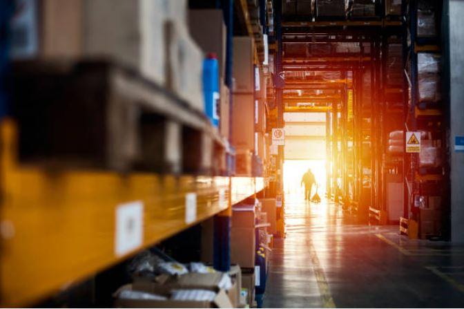 Logistique Distribution – Bagagerie