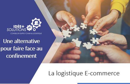 La Logistique E-commerce